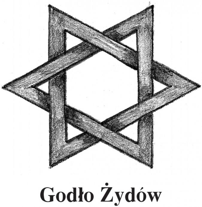 Godło Żydów